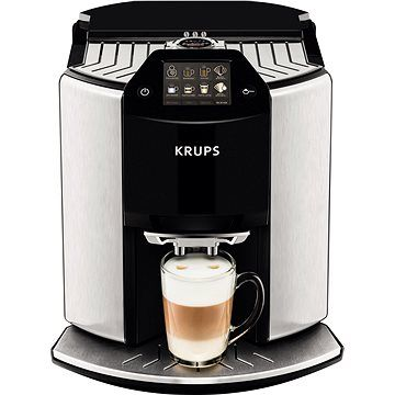 KRUPS Espresso Automatic EA907D31