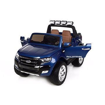 Beneo Ford Ranger Wildtrak 4x4 LCD Luxury lakovaný modrý cena od 0 Kč
