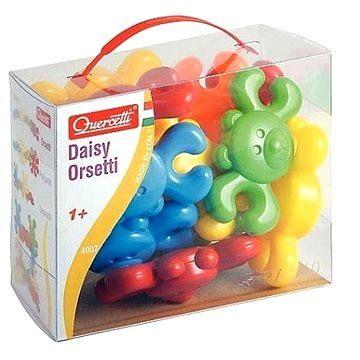 Quercetti Daisy Orsetti