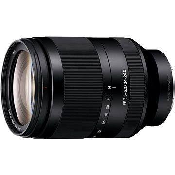 Sony FE 24–240mm f/3.5-6.3 OSS