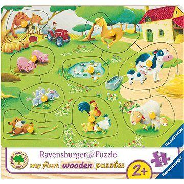 Ravensburger 036837 Malá farma
