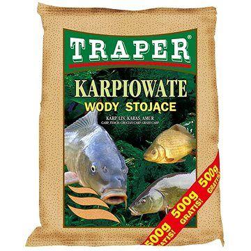 Traper Kapr na netekoucí vodu 5kg