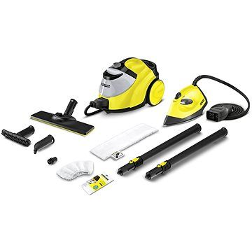 KÄRCHER SC 5 EasyFix Iron Kit