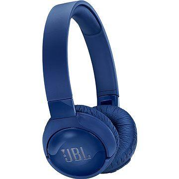 JBL Tune600 BTNC modrá