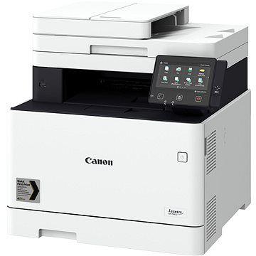 Canon i-SENSYS MF746Cx cena od 13487 Kč
