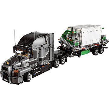 LEGO Technic 42078 Mack náklaďák