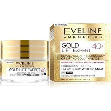 EVELINE Cosmetics Gold Lift Expert Day&Night 40+ 50 ml