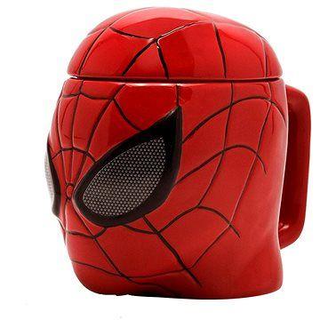 Abysse Marvel Mug Spider Man 3D