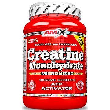 Amix Nutrition Creatine monohydrate, powder, 1000g
