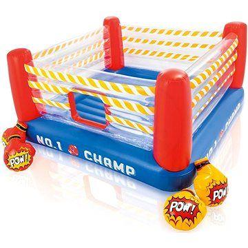 Intex Boxovací ring nafukovací