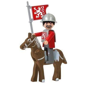 Igráček Igraček Karel IV - Karlštejn