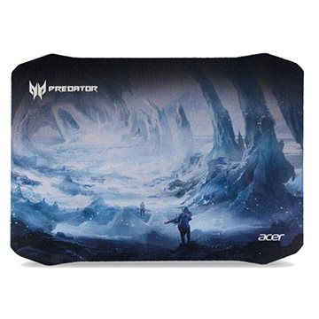 Acer Predator Gaming Mousepad Ice Tunnel