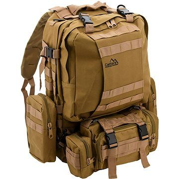 Cattara ARMY 55l