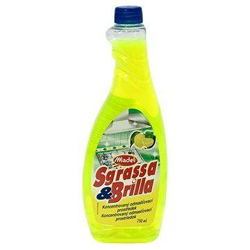 Madel SGRASSA E Brilla Ricarica 750 ml