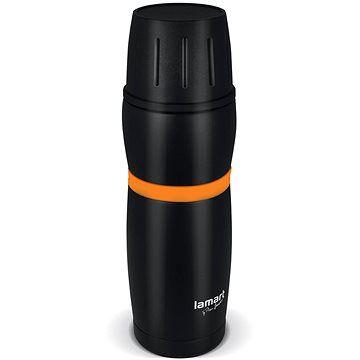 Lamart termoska 480ml černo/oranžová CUP LT4054 cena od 247 Kč