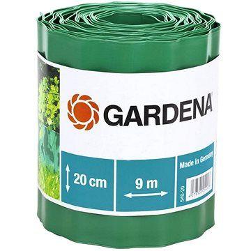 Gardena Obruba trávníku, 20 cm výška / 9 m délka cena od 460 Kč