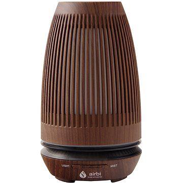 Airbi SENSE – tmavé dřevo