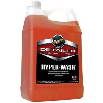 MEGUIAR'S Hyper-Wash, 3,78 l