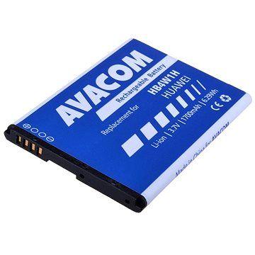 AVACOM pro Huawei G510 Li-Ion 3,7V 1700mAh (náhrada HB4W1H)