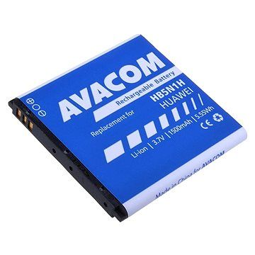 AVACOM pro Huawei G300 Li-Ion 3,7V 1500mAh (náhrada HB5N1H)