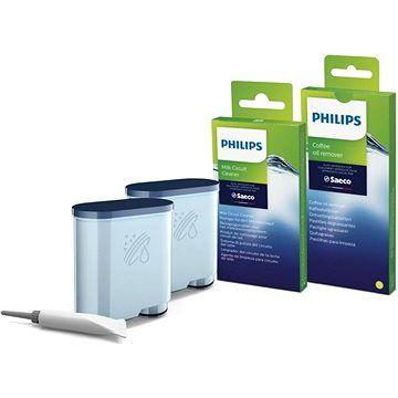 Philips CA6707/10 AquaClean cena od 1299 Kč