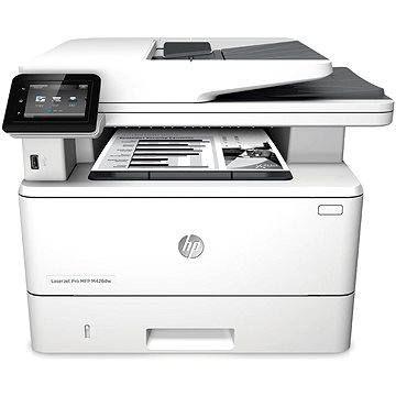 HP LaserJet Pro MFP M426dw JetIntelligence cena od 8799 Kč