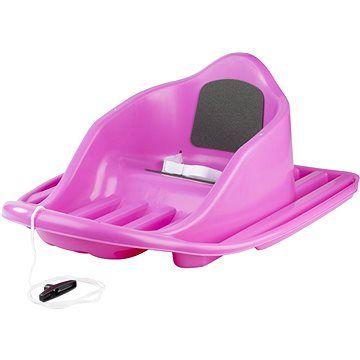 STIGA Baby cruiser - růžové