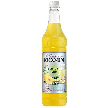 MONIN LEMONADE MIX 1 L PET