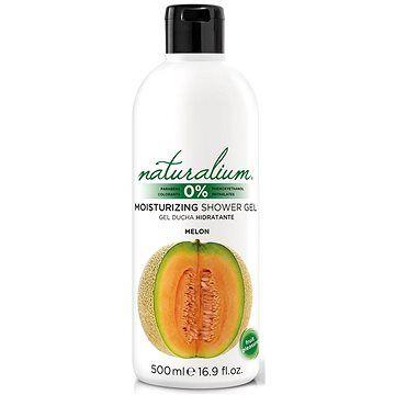 NATURALIUM Sprchový gel Meloun 500 ml
