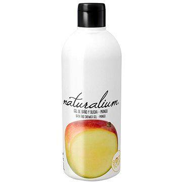 Naturalium Sprchový gel Mango 500 ml
