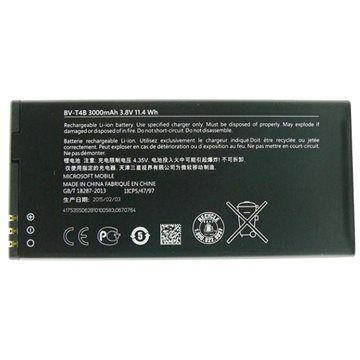 Nokia BV-T4B 3000mAh Li-Ion (Bulk) OEM