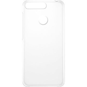 Huawei Original Protective Pouzdro Transparent pro Y6 Prime 2018 (EU Blister)