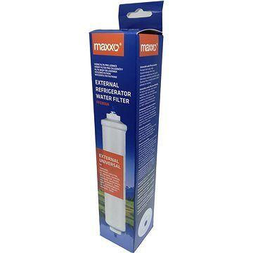 MAXXO FF0300A Náhradní vodní filtr pro chladničky UNI externí