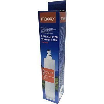 MAXXO FF0500A Náhradní vodní filtr Whirlpool, Bauknecht, Caple, Hotpoint-Ariston, KitchenAid, Scholt