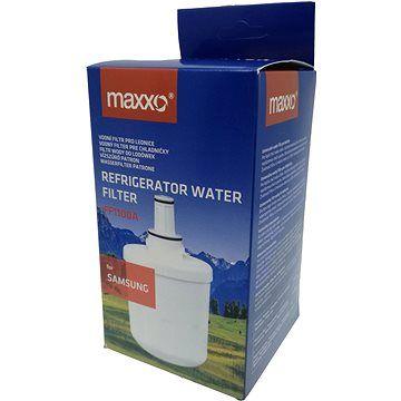 MAXXO FF1100A Náhradní vodní filtr pro chladničky Samsung cena od 499 Kč