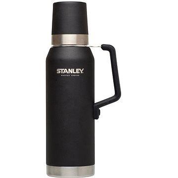 STANLEY Termoska Master series 1,3 l Foundry Black
