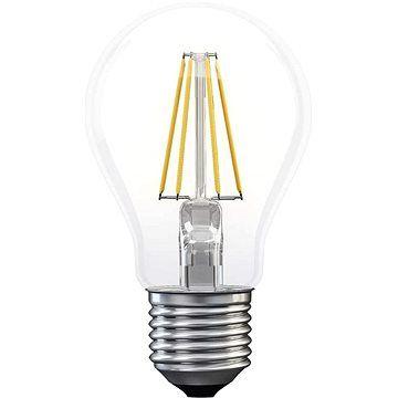 EMOS LED žárovka Filament A60 4W E27 neutrální bílá