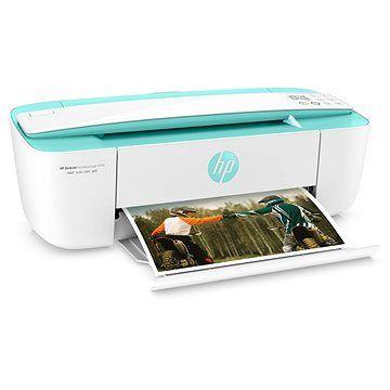 HP DeskJet 3789 tyrkysová Ink Advantage All-in-One