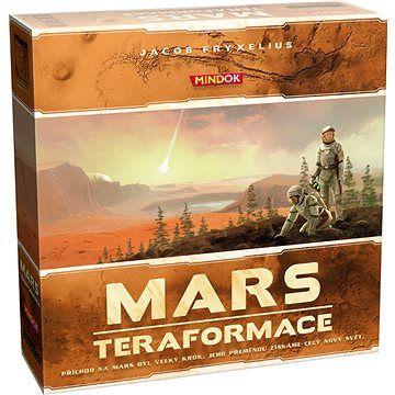 MINDOK Mars: Teraformace cena od 969 Kč
