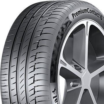 Continental PremiumContact 6 225/45 R17 91 V