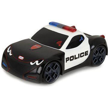 Little Tikes Interaktivní autíčko - policejní auto