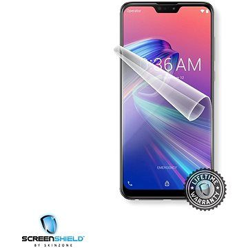 Screenshield ASUS Zenfone Max Pro (M2) ZB631KL na displej