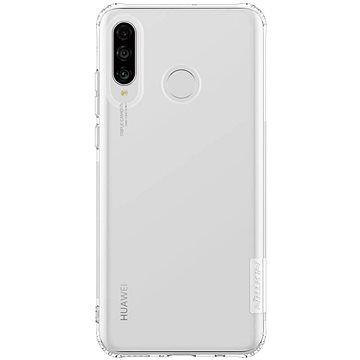 Nillkin Nature TPU pro Huawei P30 Lite Transparent