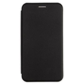 Epico Wispy Flip case pro Samsung Galaxy M20 - černé