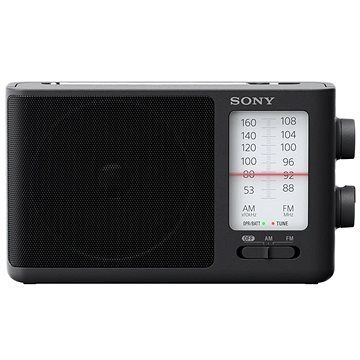 Sony ICF-506 černý