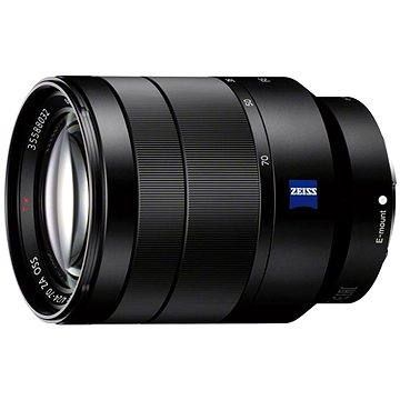 Sony 24–70 mm f/4.0 ZA OSS Vario-Tessar