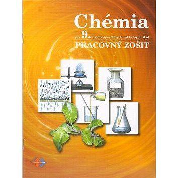 EXPOL PEDAGOGIKA Chémia Pracovný zošit pre 9. ročník špeciálnych základných škôl cena od 148 Kč