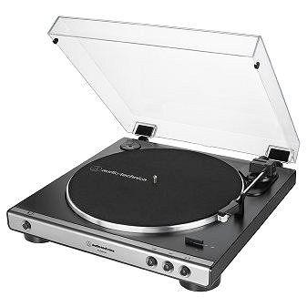 Audio-Technica AT-LP60XUSBGM cena od 3990 Kč