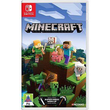 Mojang Minecraft - Nintendo Switch