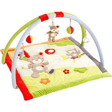Nuk Forest Fun - 3-D Deka na hraní